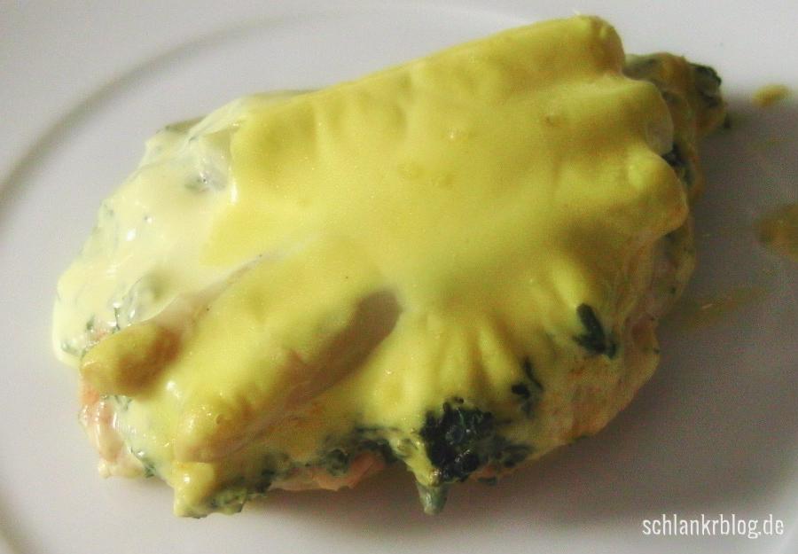 Schlankr Frühlings-Schnitzel by yramenna