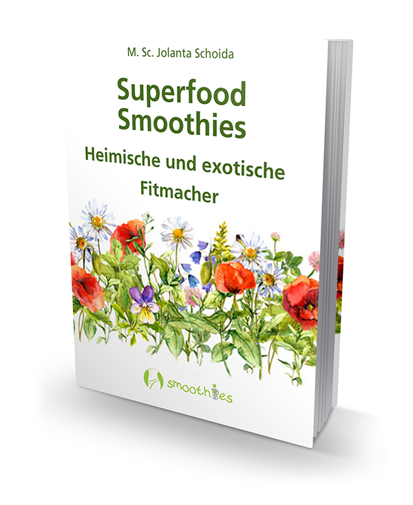 gsm-superfood smoothies