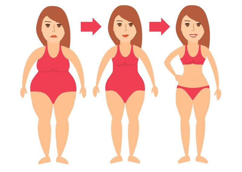 zur bikini figur